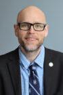 Jason Harkins, Ph.D.