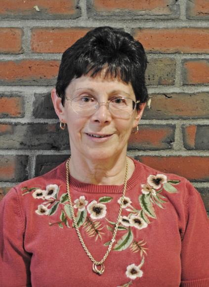 Dr. Nory Jones