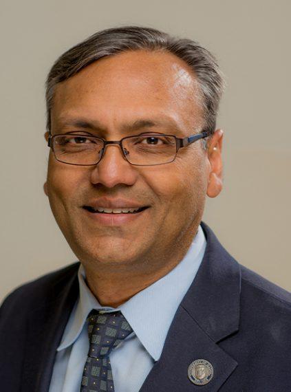 Pankaj Agrrawal, Ph.D.