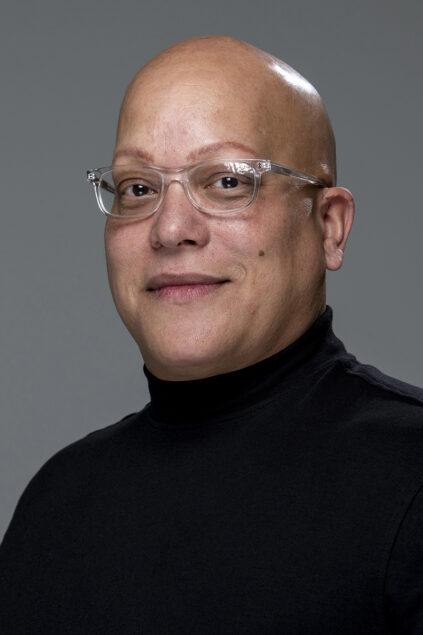 C. Matt Graham, Ph.D.