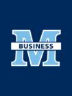 Business M logo