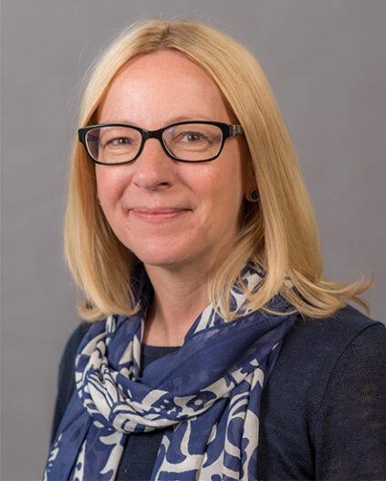 Dr. Tanya Beaulieu