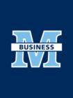 M Business Logo
