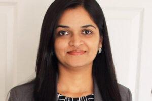 Vartika Srivastava, MBS alum, The Jackson Laboratory