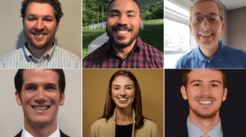 2021 CFA Institute Research Challenge Students