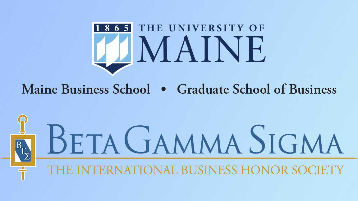 featured image for Announcing the 2021 Beta Gamma Sigma Inductees