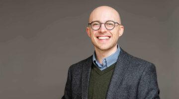 Josh Rosen MaineMBA/JD