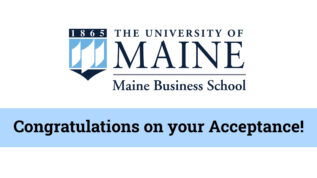Accepted Student