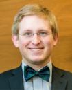 Matthew Hodgkin, Lecturer in Innovation