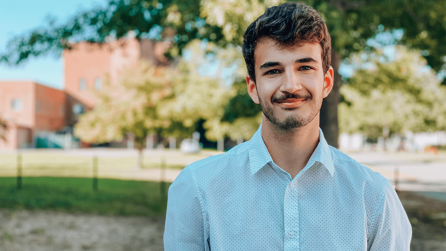 featured image for Internship Story: Nico Soucy for WOW Payments
