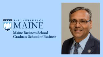 Dr. Pank Agrrawal, Salgo Professor