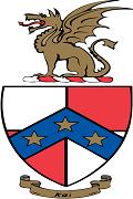 beta theta pi fraternity crest