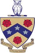 phi gamma delta fraternity crest
