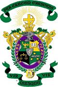 lambda chi alpha fraternity crest