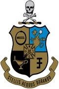 phi kappa sigma fraternity crest