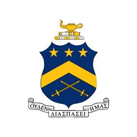 pi kappa phi fraternity crest