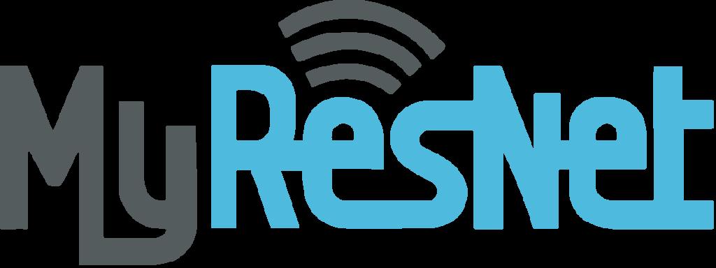 MyResNet WiFi network logo