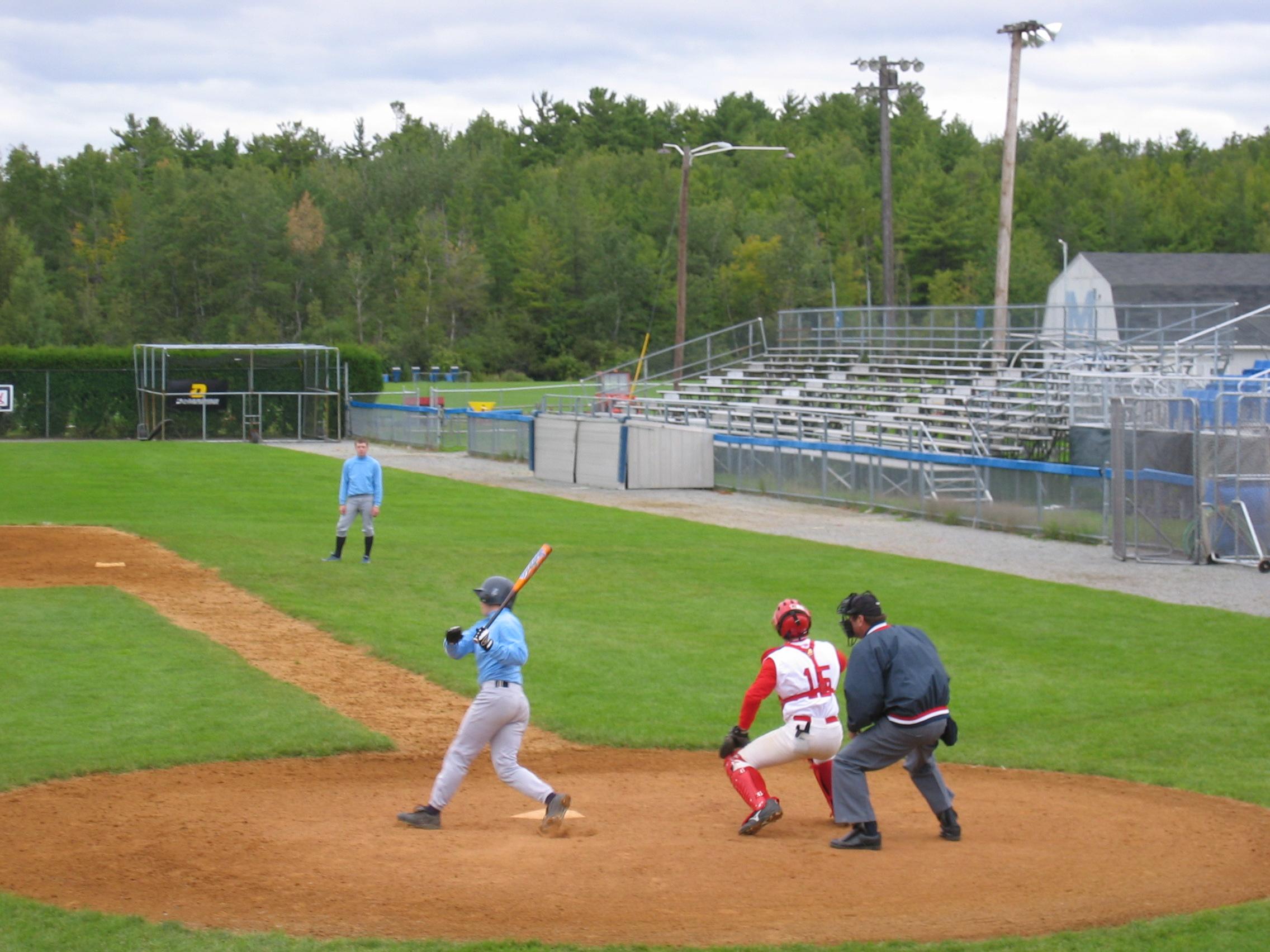 Baseball Sept 19