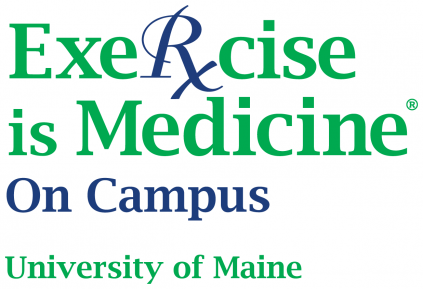 Exercise is Medicine - Campus Recreation - University of Maine