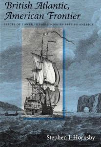 British Atlantic, American Frontier