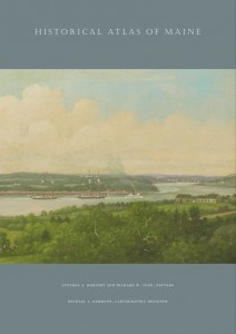 Historical Atlas of Maine