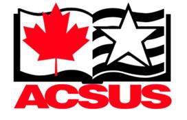 ACSUS logo