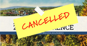 Atlantic Canada Studies Conference cancelled