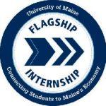 Flagship Internship symbol