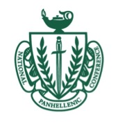 Panhellenic crest