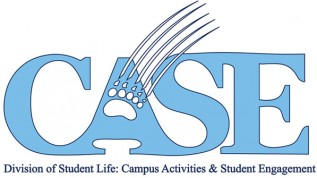 Campus Activities & Student Engagement logo