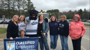 CEAC and Friends Maine Day Parade 2016