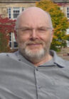 Dr. Paul Arp