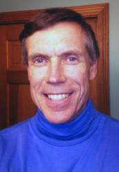 Prof. G. Peter van Walsum