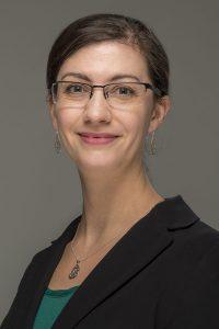 Prof. Caitlin Howell