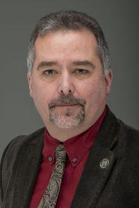 Prof. David J. Neivandt