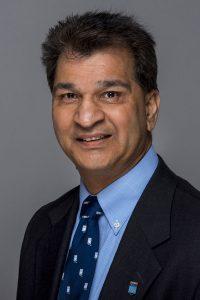 Prof. Hemant P. Pendse
