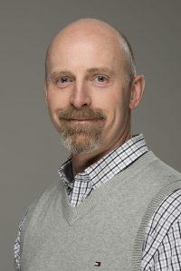 Prof. Michael D. Mason