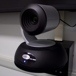 camera for video conferencing