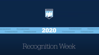 Class of 2020 Recognition Week, May 4-9