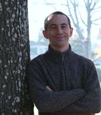 Photo of Aaron Weiskittel