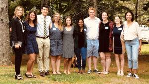 ARI summer interns