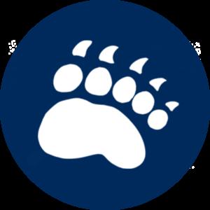 Bear paw Icon