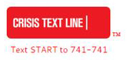 ID Crisis Text Line: Text START to 741-741