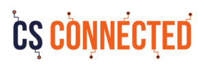 CS Connected Logo