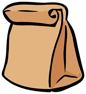 lunch clip art paper sack clipart university of maine dining rh umaine edu free sack lunch clipart lunch bag clipart black and white