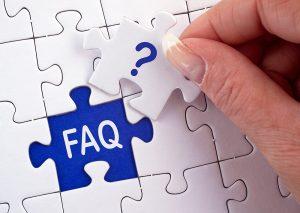 FAQ Puzzle