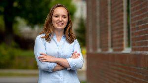 Zoe Vittum student