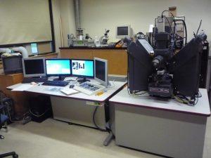 microprobe lab