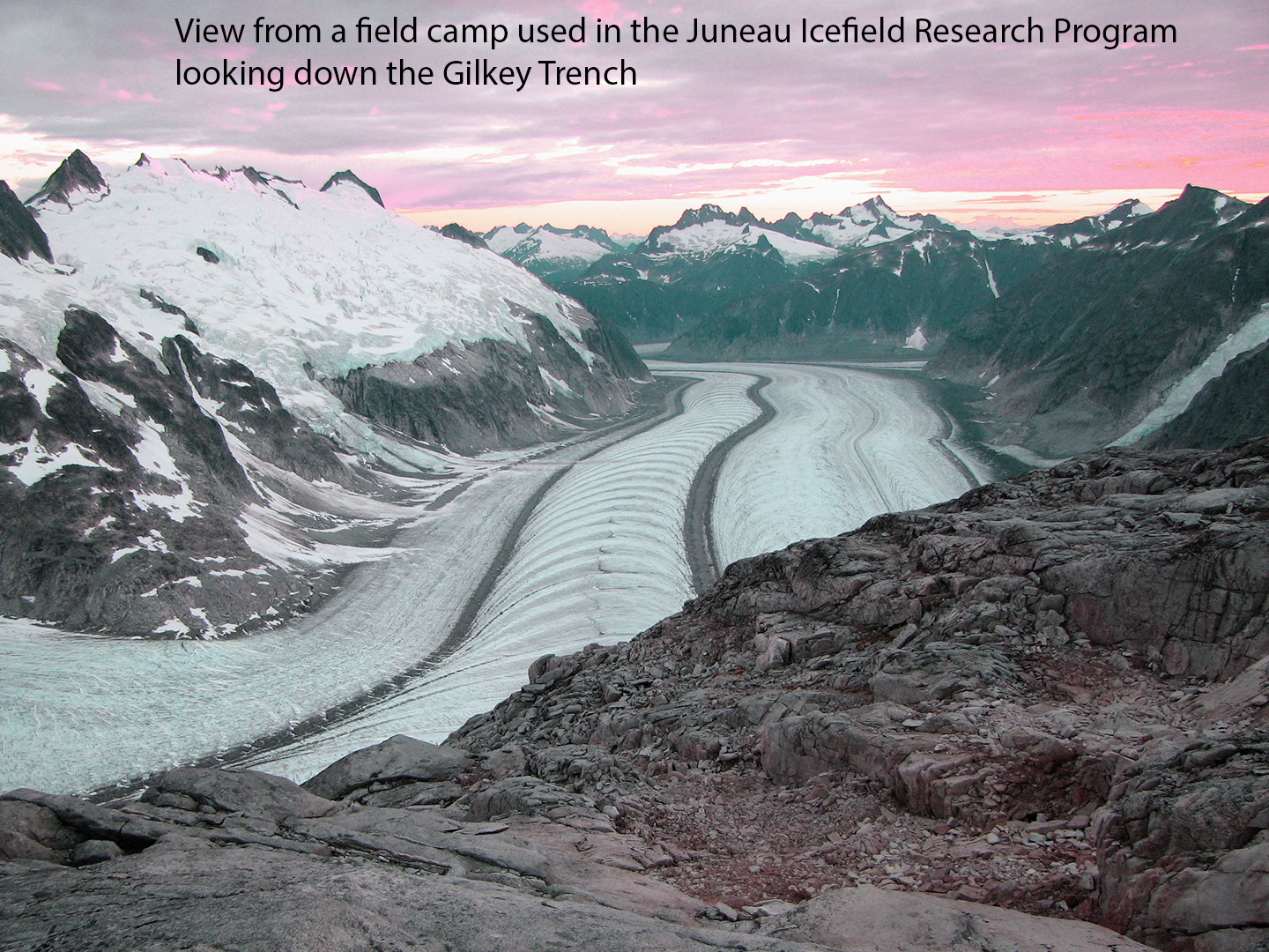 Juneau Research