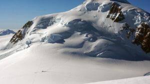 Alaska's Mount Hunter